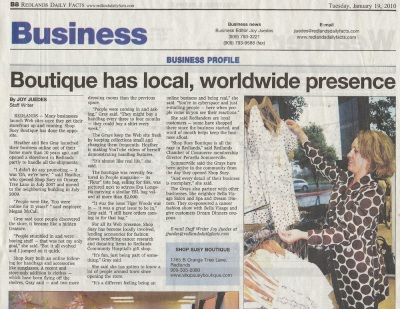 Shop Suey in the Redlands Facts Business Review