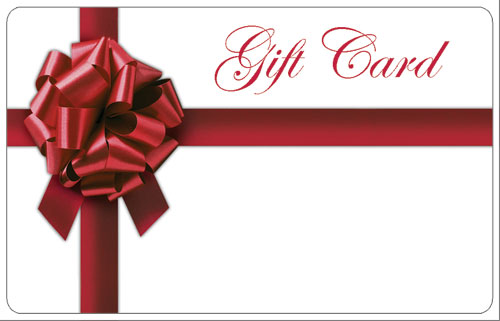 e-gift card from Shop Suey Boutique