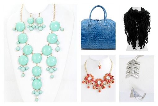 holiday gifts from Shop Suey Boutique