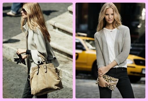 handbags found on Pinterest (not actual Shop Suey Boutique stock)