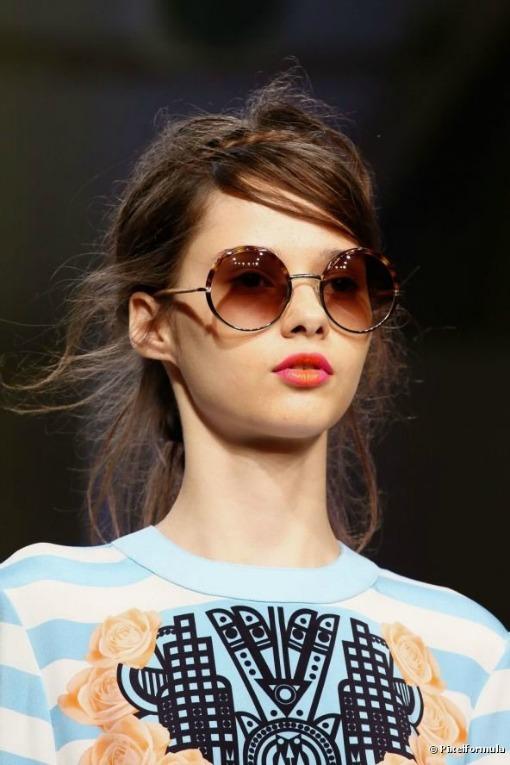 Sunglass style