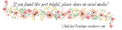 Share Shop Suey Bouitque with your friends!