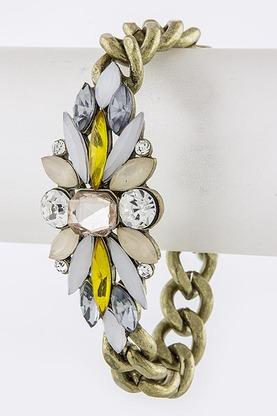 Trenda Bracelet from Shop Suey Boutique