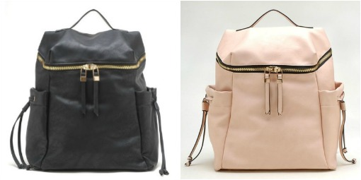 chic backpacks from Shop Suey Boutique