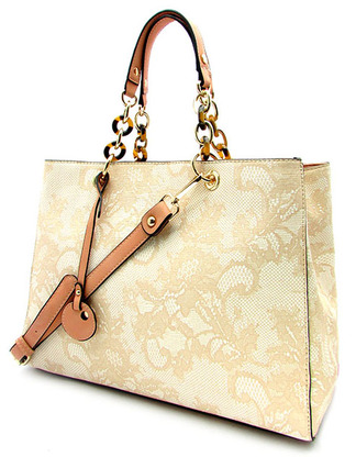 Bristol Tote from Shop Suey Boutique