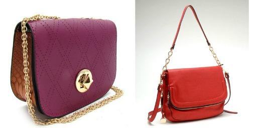 Shop Suey handbags for fall