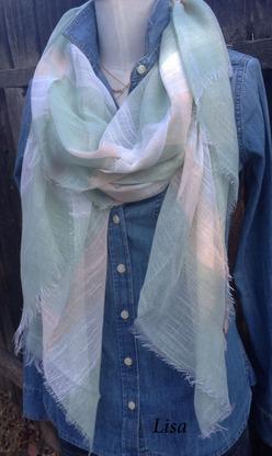 Lisa scarf