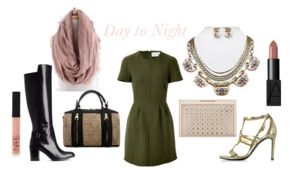 Outfit Inspiration: Day to Night | ShopSueyBoutique.com