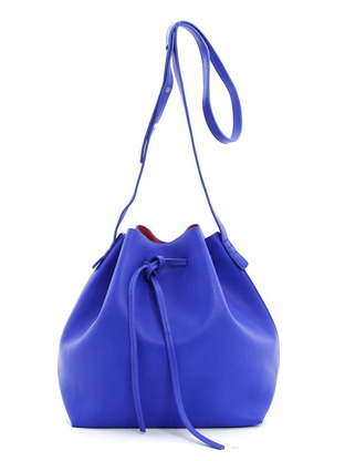 ginger bucket bag from Shop Suey Boutique