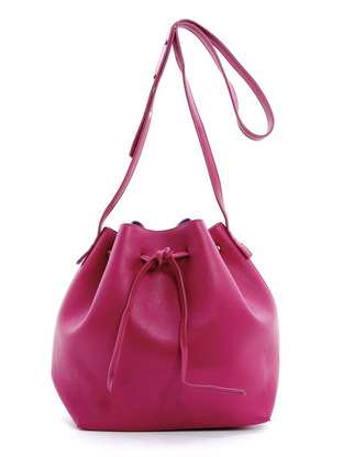 ginger bucket bag | shopsueyboutique.com
