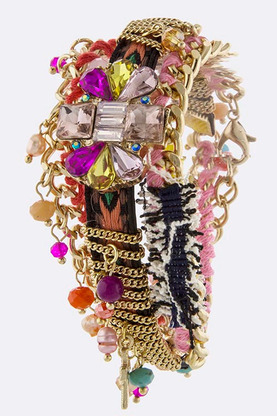 linda bracelet | shopsueyboutique.com
